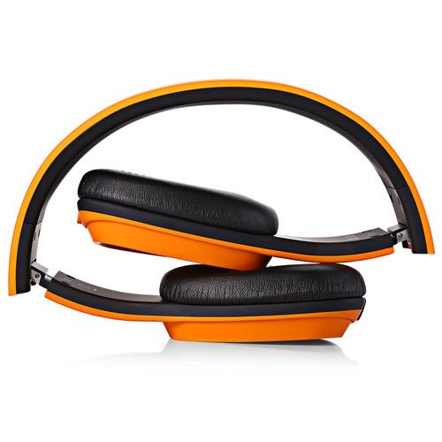 auriculares con clip fineblue f plus inalámbricos con bt