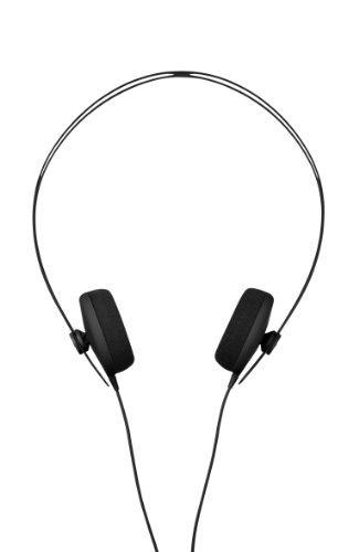 auriculares con microfono aiaiai - negro - 05401