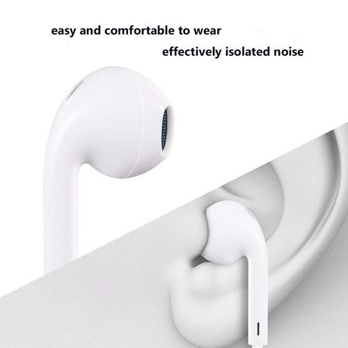 auriculares con micrófono genéricos teléfonos inteligentes c