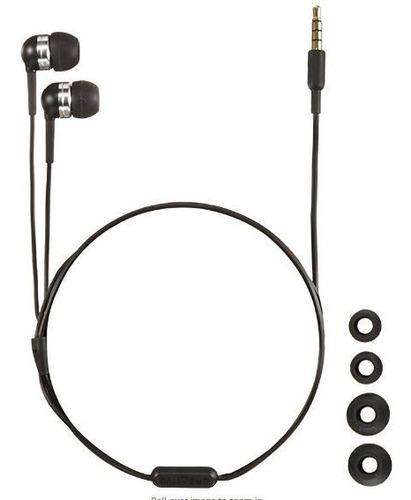 auriculares creative ep-630i  audífonos con micrófono.