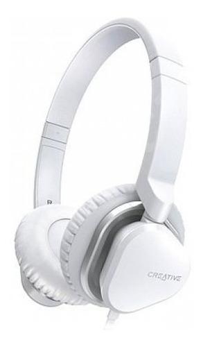 auriculares creative hitz ma2400 con microfono pc / celular