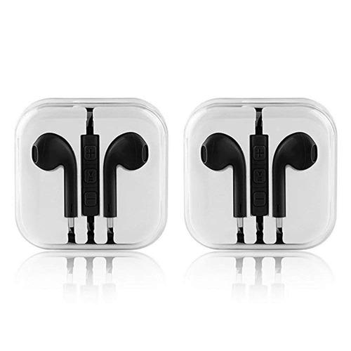 auriculares de apple, iphone auricular, zeakko en auriculare