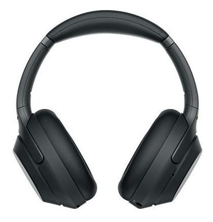 auriculares de audio electrónica wh1000xm3/b sony