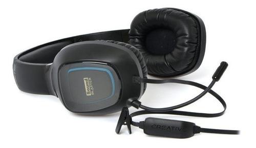auriculares de diadema creative tactic 3d sigma no sirve mic