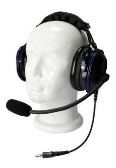 auriculares de diadema de uso rudo sobre la cabeza para ke