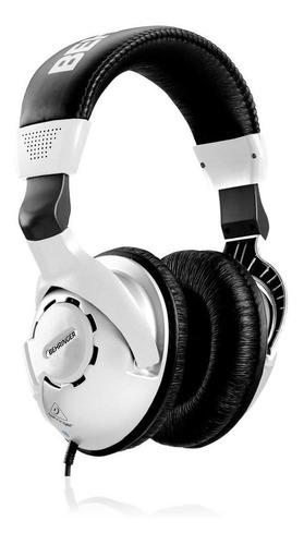 auriculares de estudio behringer hps3000 alta definición