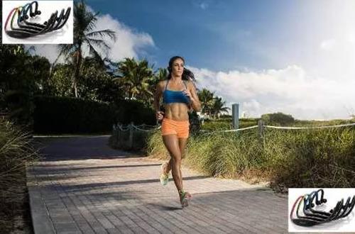 auriculares deportes vincha bluetooth manos libres p/ correr