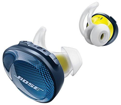 auriculares deportivos truly inalámbricos bose soundsport g