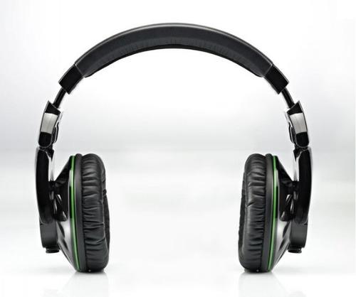 auriculares dj hercules g501 comodos estilo profesionales