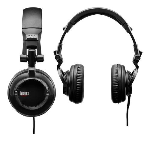 auriculares dj hercules hdp dj45