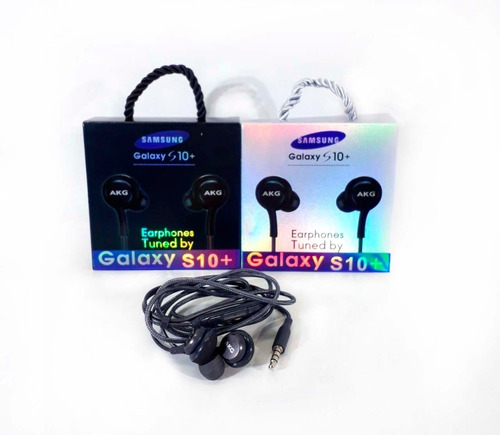auriculares earbuds manos libres earphones control volumen