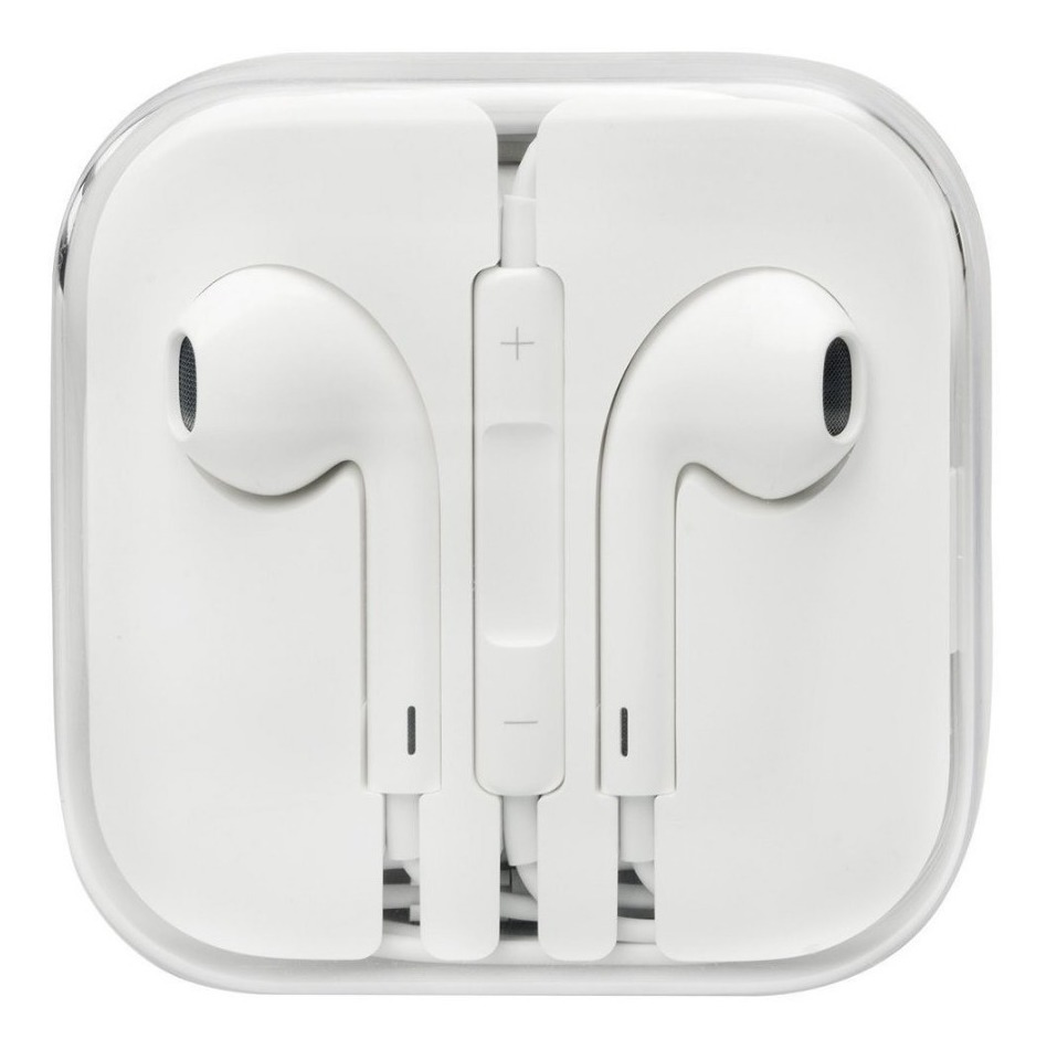 91a9839009a Auriculares Earpods iPhone 5 5s Se 6 6s Plus Original - $ 679,00 en ...