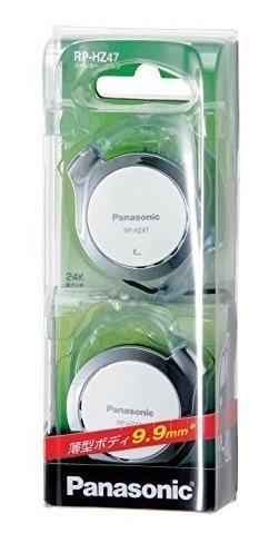 auriculares en la orejapanasonic clip de auricular blanco..
