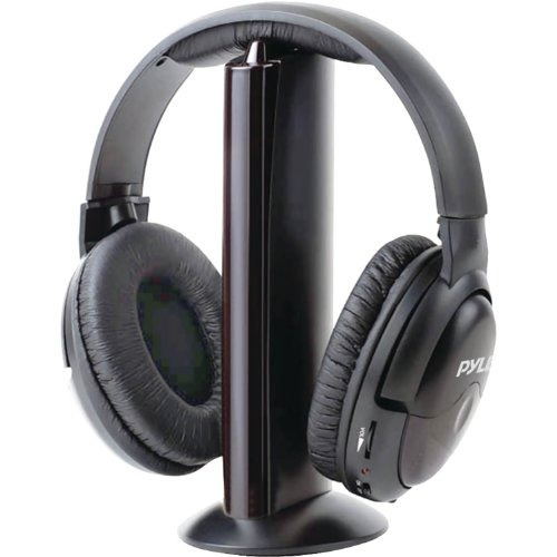 auriculares en la oreja,pyle home phpw5 professional 5 e..