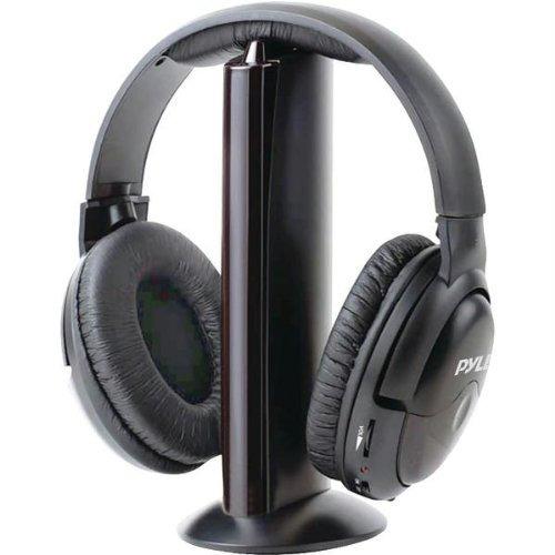 auriculares en la oreja,pyrphpw5 - pyle phpw5 sistema pr..