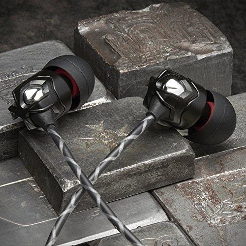 auriculares ergonómicos,v-moda zn en la oreja moderna au..