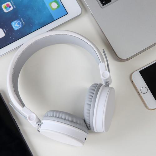 auriculares estéreo profesional y10 rock headphone con cable