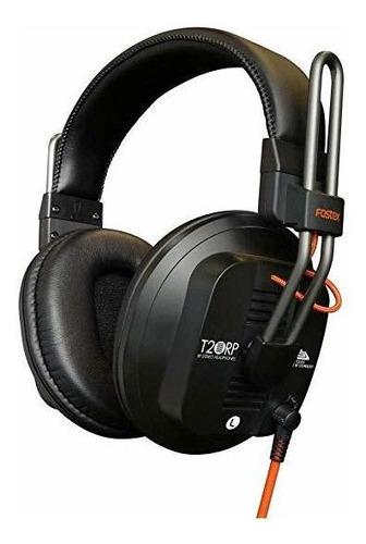 auriculares fostex t20rp mk3 professional studio open ®