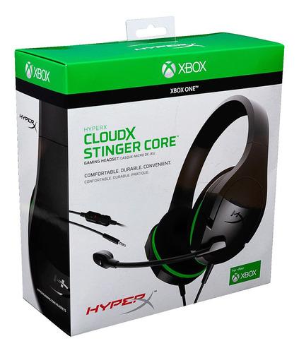 auriculares gamer con microfono headset hyperx