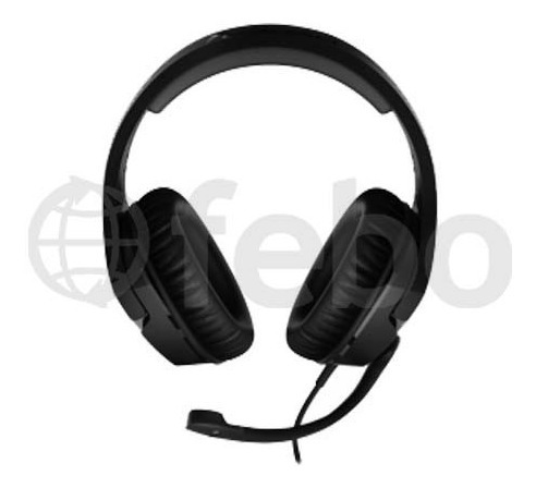 auriculares gamer hyperx cloud stinger microfono ps4 pc xbox