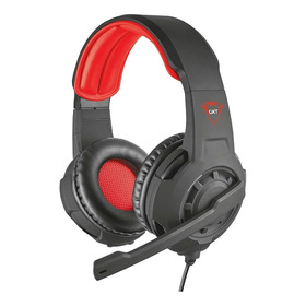 Auriculares Gamer Pc Ps4 Xbox Microfono Trust Gxt310 Backup