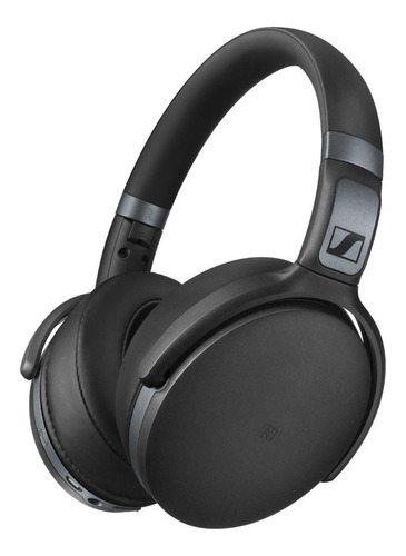 auriculares gamer sennheiser hd 4.40bt inalámbrico bluetooth