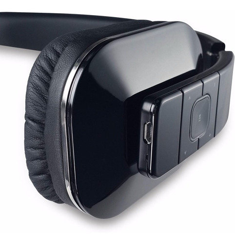 auriculares genius bluetooth 4.0 hs-970bt - alta fidelidad