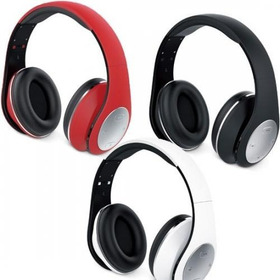 Auriculares Genius Hs 935bt Bluetooth 4.0 Micrófono