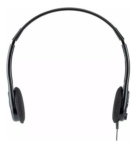 auriculares genius hs-m200c notebook con microfono