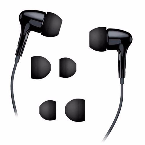 auriculares ghp-206 genius blanco negro ghp-206 in ear