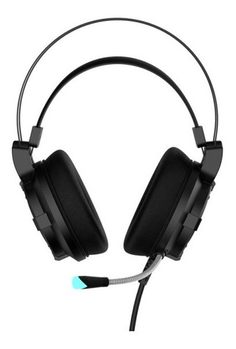 auriculares havit hv-h2212u gamer usb 7.1 led con  zonatecno