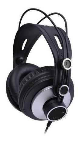 auriculares headphones soundking profesionales planos cuota