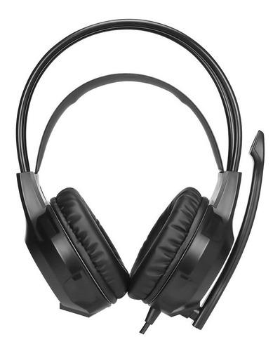 auriculares headset gamer vincha con microfono pc ps4 xbox