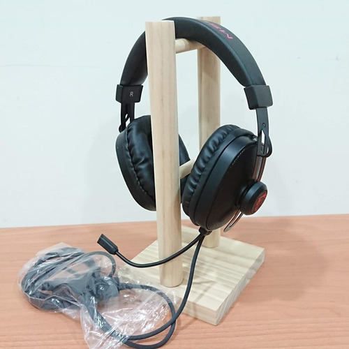 auriculares headset msi dragon fever s37