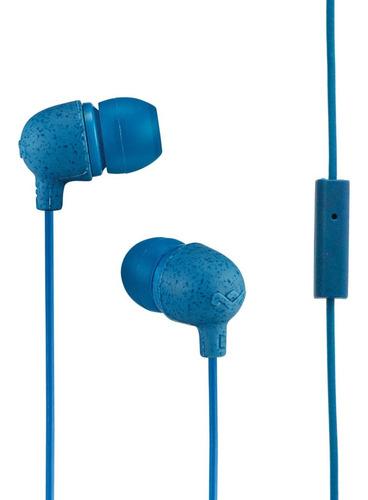 auriculares house of marley little bird in ear mic em-je061