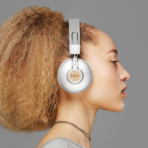 auriculares house of marley positive vibration 2 mic colores