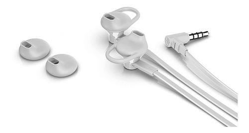 auriculares hp in ear 150 blancos