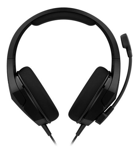 auriculares hyperx cloud stinger core con microfono pc nnet