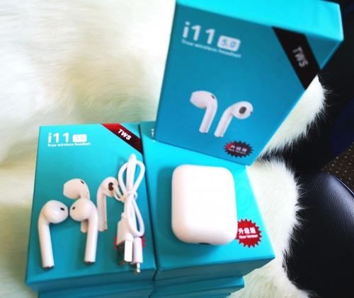 auriculares i11 5.0 tws
