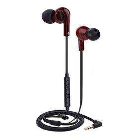 Auriculares In Ear Avantree Mars Microfono Antienriedo Boton