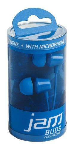 auriculares in ear jam audio my jam micrófono