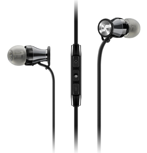 auriculares in ear sennheiser hd1 galaxy chrome open box