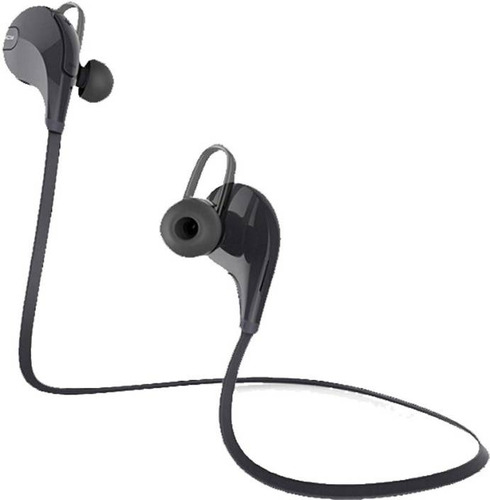 auriculares inalambrico bluetooth sport jogger qy7 in ear