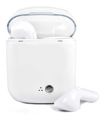 auriculares inalambrico i11 bluetooth tws carga portatil
