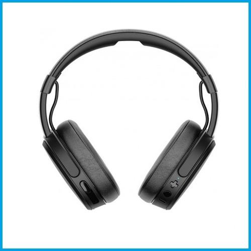 auriculares inalambrico skullcandy crusher bluetooth bateria