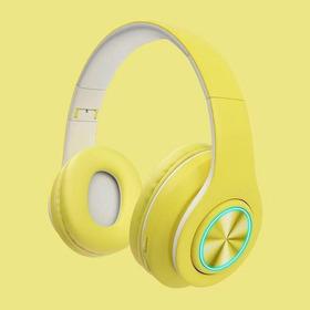 Auriculares Inalambricos  Boom Head Phones Bluetooth