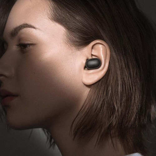 auriculares inalámbricos bluetooth de xiaomi redmi airdots