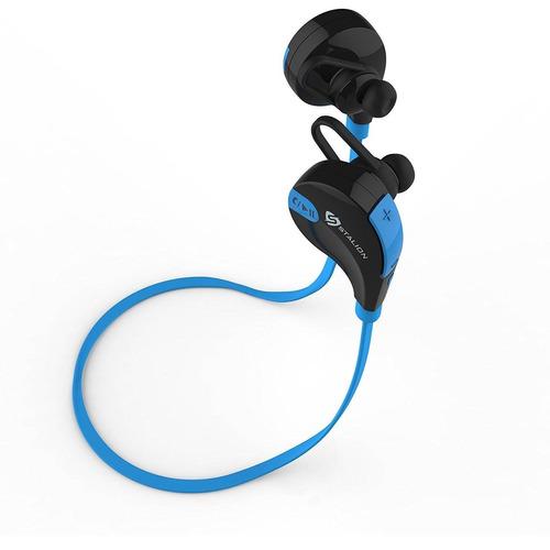 auriculares inalámbricos bluetooth: stalion s + envio gratis