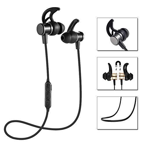 auriculares inalambricos deportivos auriculares bluetooth 4