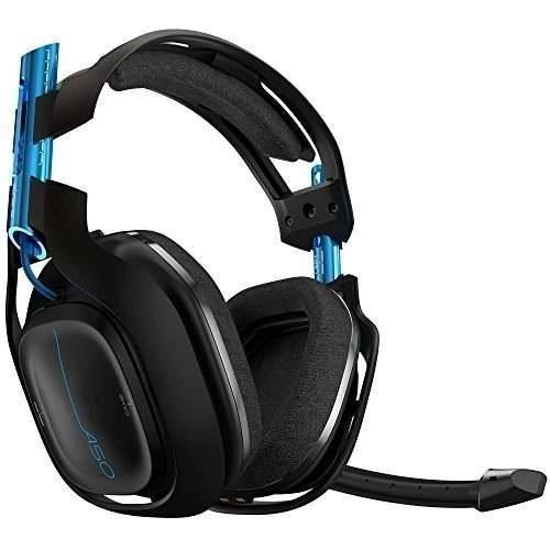 auriculares inalámbricos dolby gaming a50 de astro gaming -